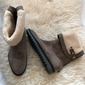 Aquatalia Women's Boots Sz 7.5